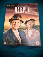 Used Complete Series Agatha Christie's Marple in Dubai, UAE