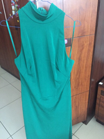 Used Ralph Lauren dress authentic  in Dubai, UAE