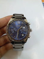 Used skmei stainlss steel men watch in Dubai, UAE