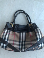 Used Burberry Bag in Dubai, UAE