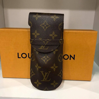 Used LV Glasses Case!!! in Dubai, UAE