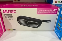 Used Mini Speaker Bluetooth Wireless NEW in Dubai, UAE