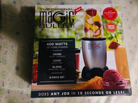 Used Magic Bullet Blender. New in Dubai, UAE