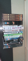 Collection of dvds movies and series