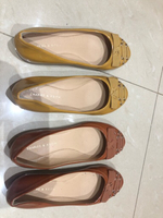 Used Charles and Keith pumps in 2 colours in Dubai, UAE