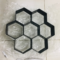 Used Tactile Pavers mold in Dubai, UAE