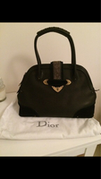 Used Authentic Dior Handbag in Dubai, UAE