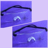 Used 2 Magnifying Goggles in Dubai, UAE
