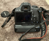 Used CANON EOS 550D in Dubai, UAE