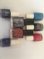 Used Avon nail polish  in Dubai, UAE