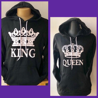 Used Couples Hoodie/M in Dubai, UAE