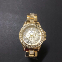 Used Golden bee sister wristwatch ⌚️  in Dubai, UAE