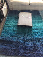 Used Carpet From Homecenter   in Dubai, UAE