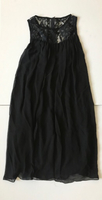 Used Black dress midi  in Dubai, UAE
