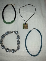 Used Collection necklaces in Dubai, UAE