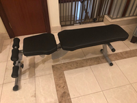 Used Perfect Workout Bench in Dubai, UAE