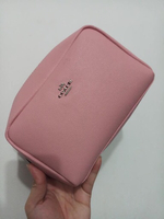 Used Coach Pink Pouch in Dubai, UAE