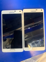 Big Offer 2pcs NOTE 4 - White For SALE