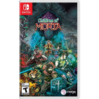 Used Nintendo Switch: Children of Morta in Dubai, UAE