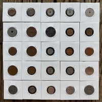 Used Norway - 25 coins in Dubai, UAE