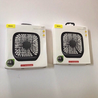 Used Car Rear seat fan (new) in Dubai, UAE