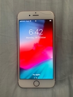 Used Iphone 6S 16gb original with box in Dubai, UAE