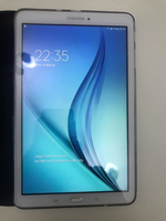"Used Samsung Tab E 9.6"" T561 3G + WiFi in Dubai, UAE"
