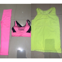 Used 3 sport items xs size  in Dubai, UAE