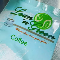 Used Lean 'n Green Slimming Coffee in Dubai, UAE