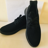 Used Sneakers black EU 41 in Dubai, UAE