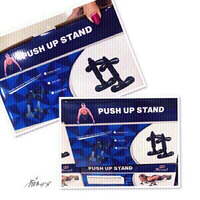 Used Push up Stand 💙 in Dubai, UAE