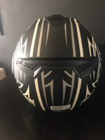 Used NoLan motorcycle helmet  in Dubai, UAE