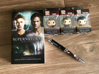 Used Supernatural collection  in Dubai, UAE