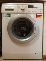Used Washing machine Siemens  in Dubai, UAE