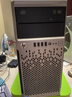 Used HP Proliant ML310e Gen8 Server in Dubai, UAE