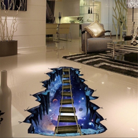 Used 3D DIY Family Home Wall Sticker in Dubai, UAE