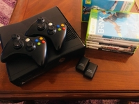 Used Xbox 360 good condition  in Dubai, UAE