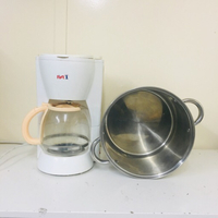 Used Bundle kitchen essentials  in Dubai, UAE
