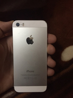 Used iPhone 5s iCloud locked  in Dubai, UAE