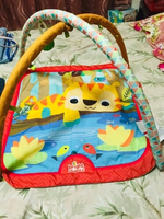 Used Baby play mat @ 80 only  in Dubai, UAE