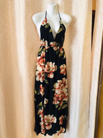 Used Summer dress size XL in Dubai, UAE