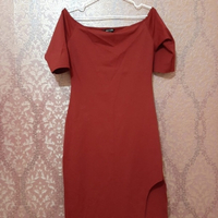 Used Off shoulder Body Con in Dubai, UAE