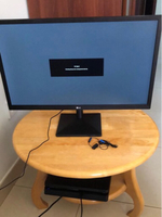Used Play Station 4 500gb and LG Monitor24inc in Dubai, UAE