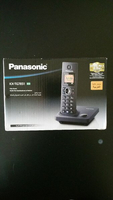 Used Panasonic wireless phone in Dubai, UAE