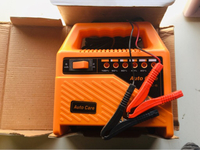 Used Auto Care PBC-6 Battery charger  in Dubai, UAE
