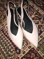 Used H&M shoes size 39 in Dubai, UAE