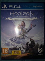 Used Horizon zero dawn - Complete Edition in Dubai, UAE