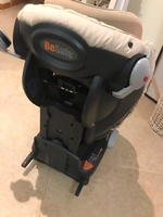Used Besafe Izi Comfortx3 isofix Car Seat in Dubai, UAE