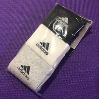 Used 3 Pairs Adidas Socks for Men/43-46 in Dubai, UAE