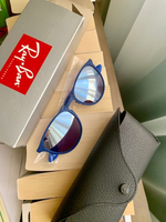 Used New original rayban sunglasses in Dubai, UAE